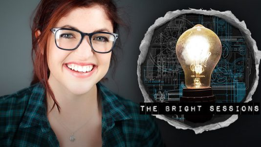 Lauren Shippen – The Bright Sessions