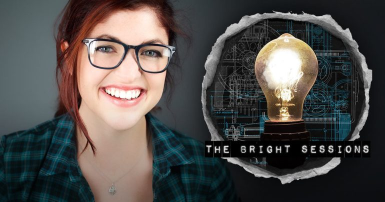 Lauren Shippen –The Bright Sessions