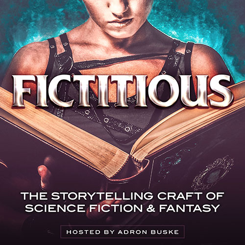 Fictitious Podcast: The Storytelling Craft of Science Fiction and Fantasy
