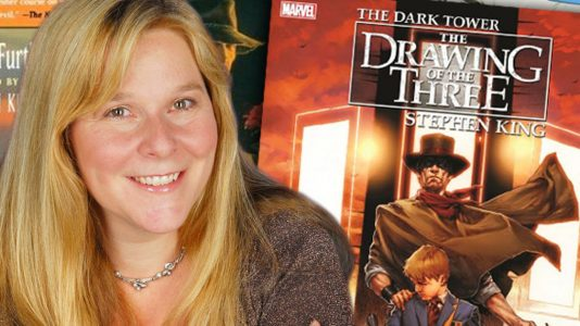 Robin Furth – Dark Tower: Drawing of the Three