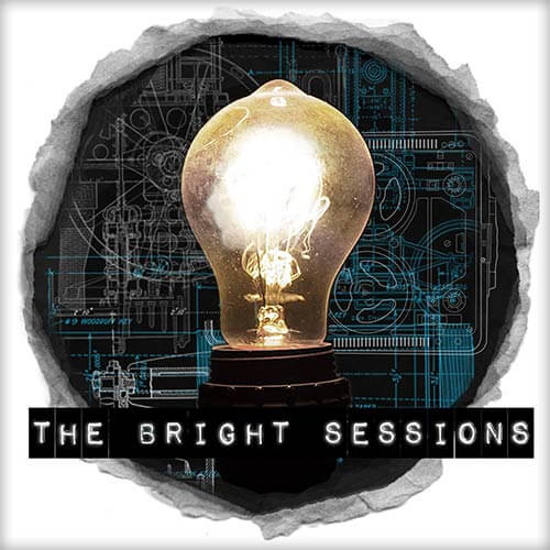The Bright Sessions - podcast logo