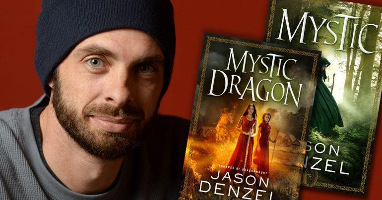 Jason Denzel – Mystic Dragon
