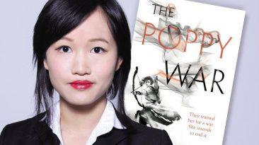 R.F. Kuang - The Poppy War