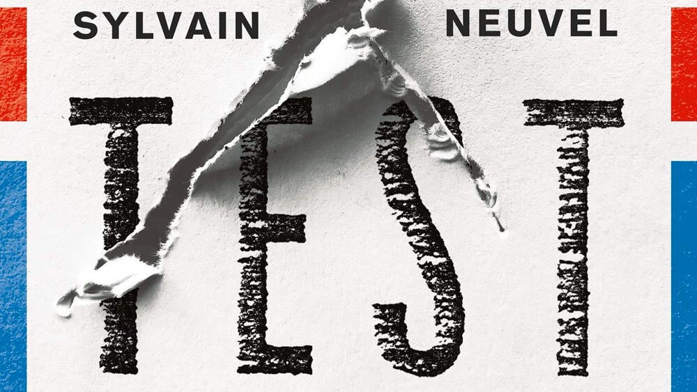Book Review - The Test by Sylvain Neuvel, published by Tor.com