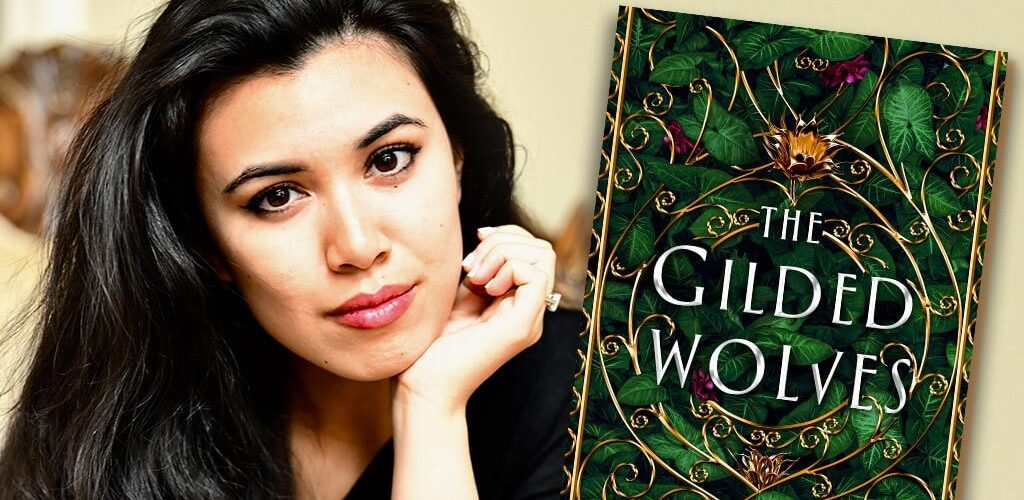 Roshani Chokshi –The Gilded Wolves