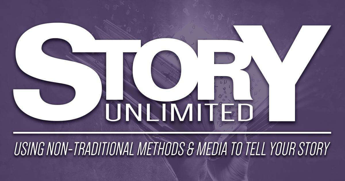 Story Unlimited - Emerald City Comic Con panel