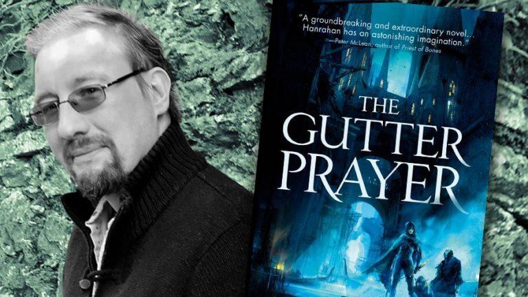 Gareth Hanrahan, The Gutter Prayer