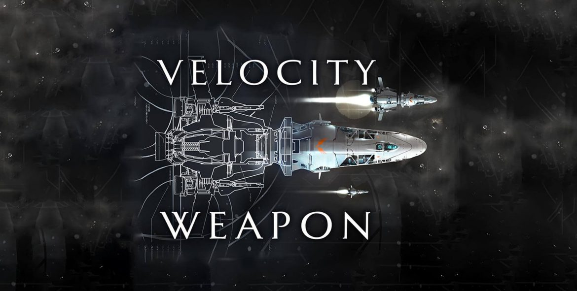 Megan E. O'Keefe – Velocity Weapon