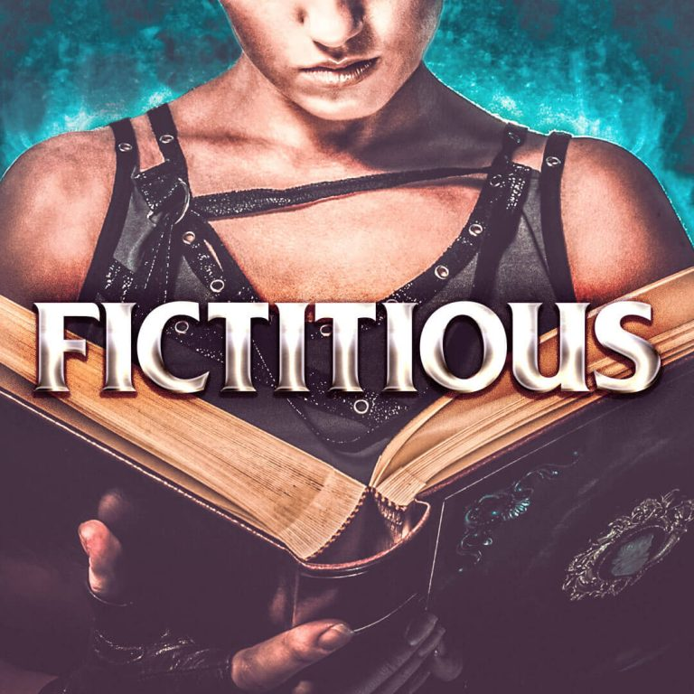Fictitious - The Storytelling Craft of Science Fiction and Fantasy - Icon