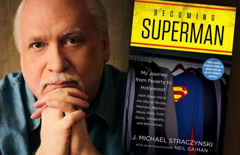 J. Michael Straczynski - Becoming Superman