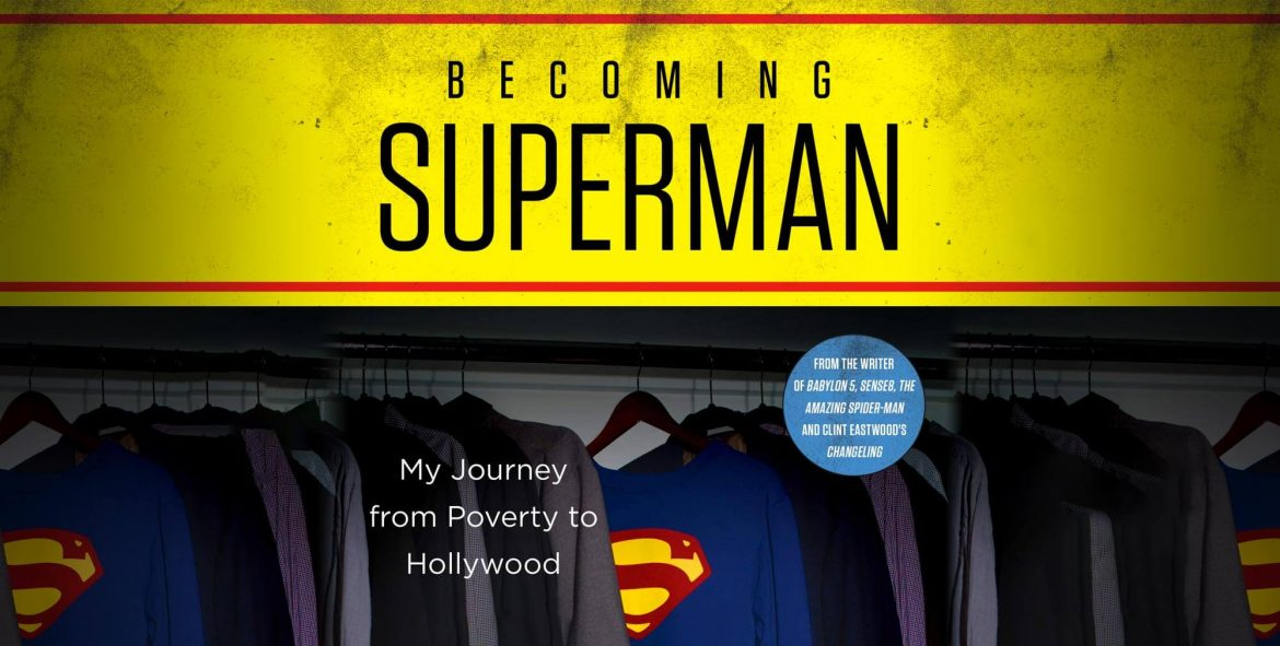 J. Michael Straczynski - Becoming Superman
