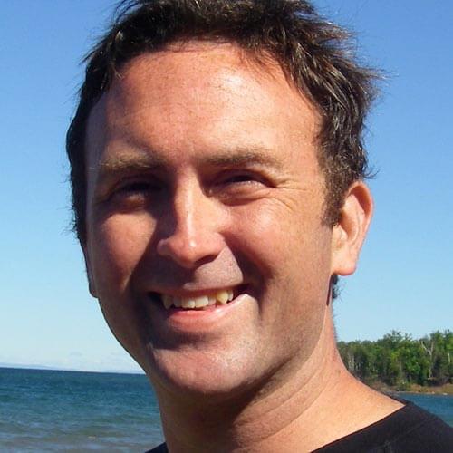 Matt Forbeck