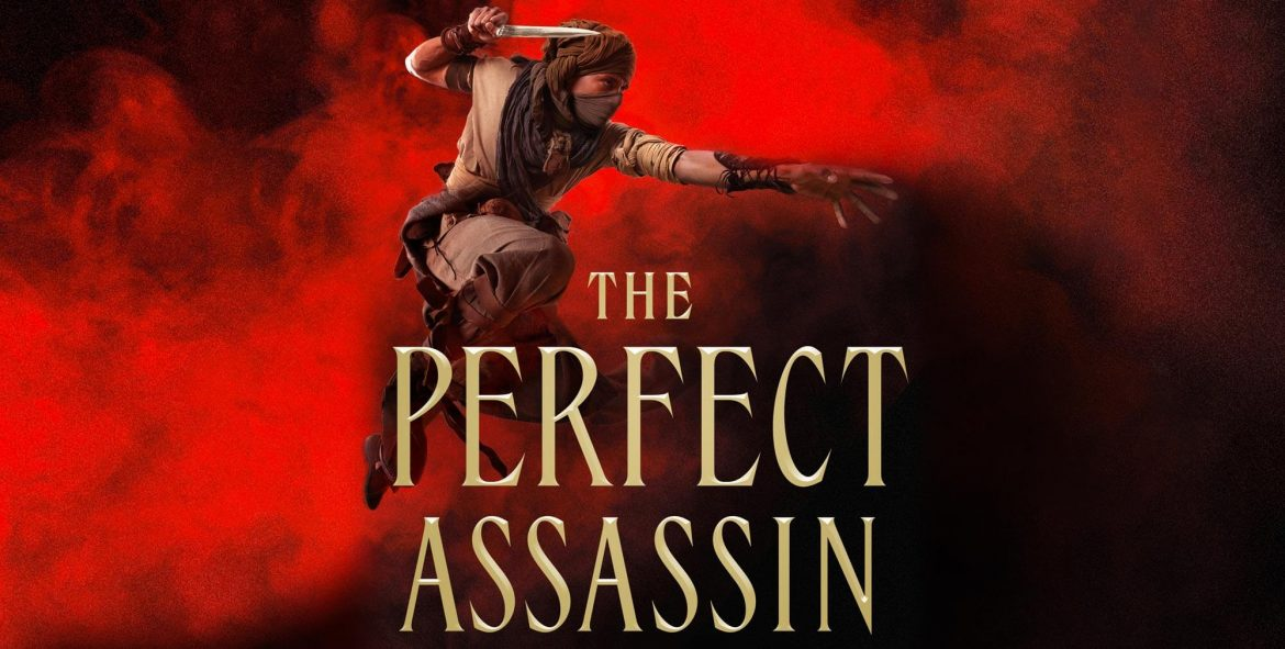 K. A. Doore – The Perfect Assassin