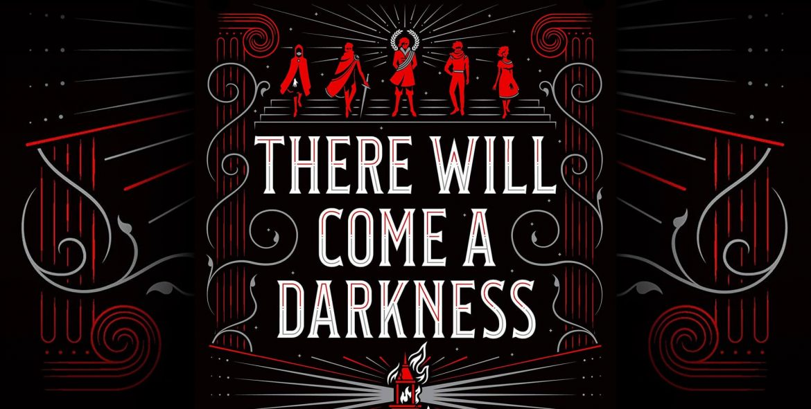 Katy Rose Pool –There Will Come a Darkness