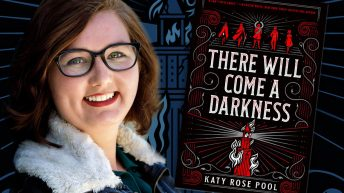 Katy Rose Pool – There Will Come a Darkness