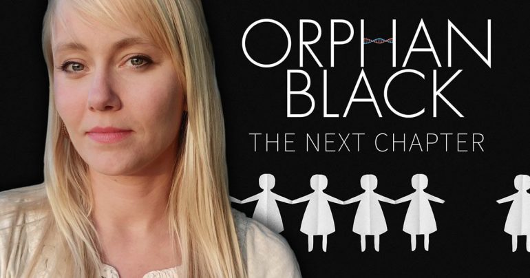Heli Kennedy – Orphan Black: The Next Chapter