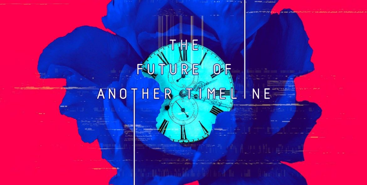 Annalee Newitz –The Future of Another Timeline