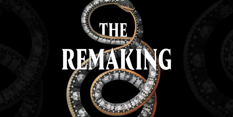 Clay McLeod Chapman – The Remaking