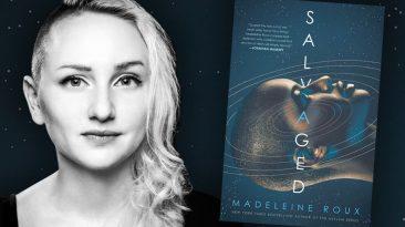 Madeleine Roux –SALVAGED