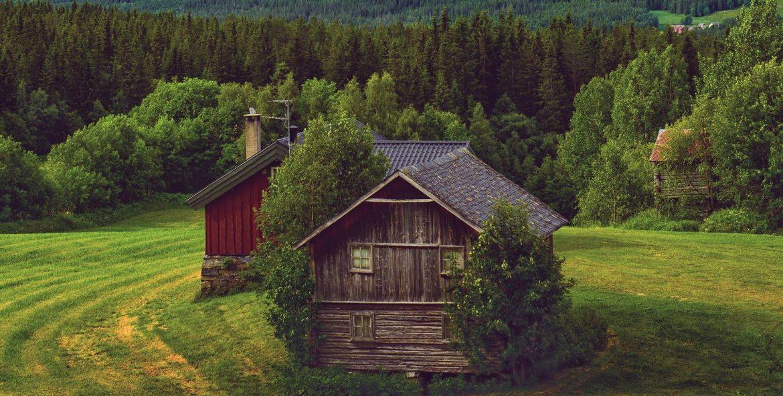 A Safe Place —A Fictitious Writing Playlist
