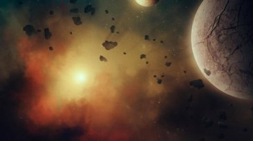 Space Opera —A Fictitious Writing Playlist