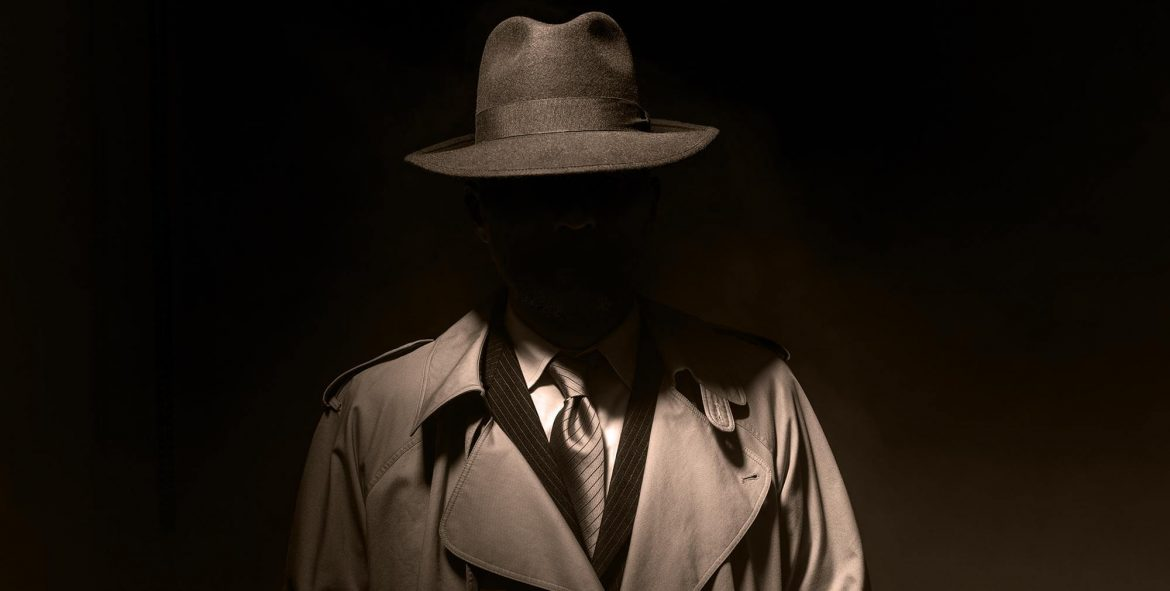 The Investigation —A Fictitious Writing Playlist