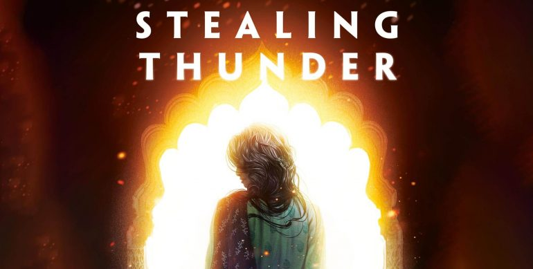 Stealing Thunder by Alina Boyden