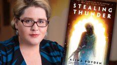 Alina Boyden, Stealing Thunder