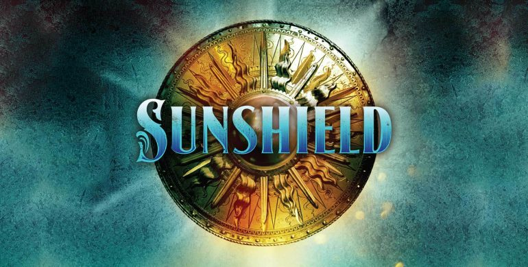Sunshield by Emily B. Martin