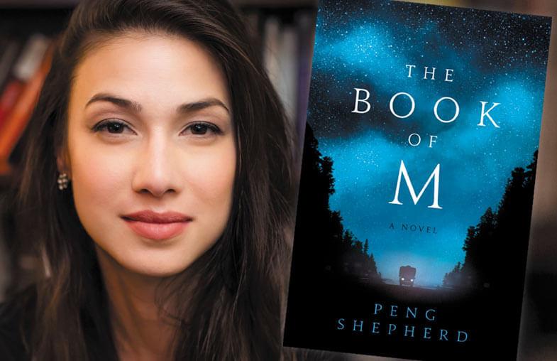 Peng Shepherd—THE BOOK OF M