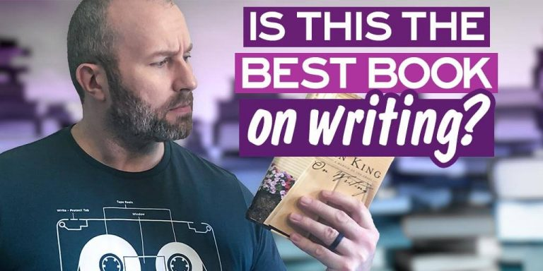 Fictitious Video Essay: Is THIS the best book on writing?