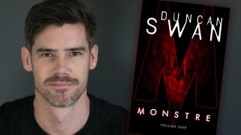 Duncan Swan, MONSTRE VOLUME ONE author