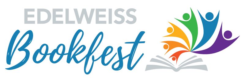 Edelweiss Bookfest 2021 Logo