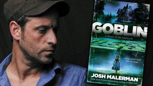 Josh Malerman, GOBLIN author —Fictitious podcast interview